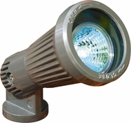 Dabmar LV200-BZ Bronze Halogen Exterior Directional Spot Lighting