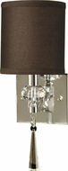 Dale Tiffany GW10737 Freeport Polished Chrome Wall Mounted Lamp