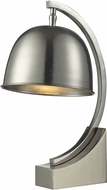 Dale Tiffany PT14313 Mulisa Modern Polished Nickel Task Lighting
