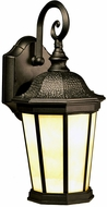 Dale Tiffany STW15149LED North Point Black Gold Sand LED Wall Light Fixture