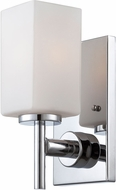 Designers Fountain 6731-CH Dakota Chrome Wall Sconce