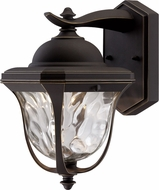 Designers Fountain LED21931-ABP Marquette Aged Bronze Patina LED Outdoor 9 Wall Light Sconce