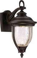 Designers Fountain LED22121-MBZ Sheffield Mystic Bronze LED Exterior Wall Sconce