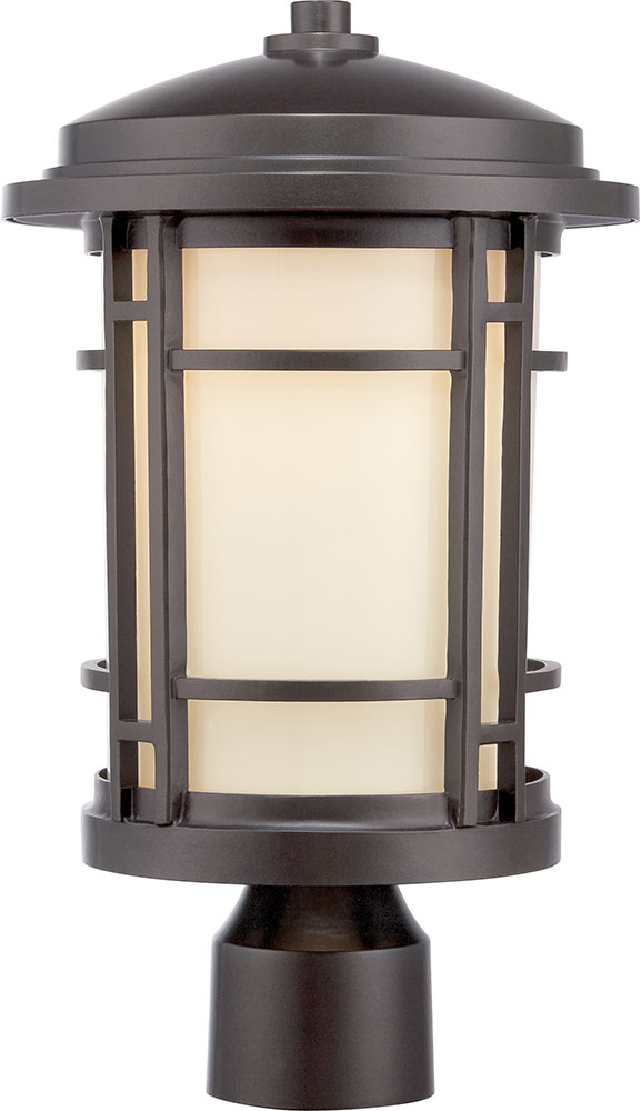 Designers Fountain LED22436-BNB Barrister Burnished Bronze ...