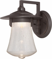 Designers Fountain LED22531-ABP Paxton Aged Bronze Patina LED Outdoor 10 Lamp Sconce