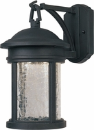 Designers Fountain LED31121-ORB Prado Oil Rubbed Bronze LED Outdoor 9 Wall Mounted Lamp