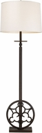 Dimond 65113-4 Ironton Vintage Rust Floor Lighting