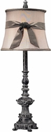 Dimond 93-10000 Buffet Successor Black Buffet Lamp