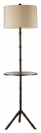 Dimond D1403D Stanton Dunbrook Finish 16  Wide Floor Lamp