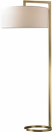 Dimond D2739 Modern Antique Brass Floor Lamp