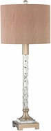 Dimond D3049T Brooke Champagne Gold Buffet Table Lamp