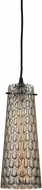 ELK 10248-1 Jerard Contemporary Oil Rubbed Bronze Mini Drop Ceiling Light Fixture