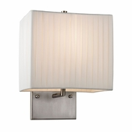 ELK 17156-1 Hayden Brushed Nickel Wall Sconce