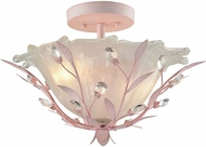 ELK 18151-2 Circeo Light Pink Ceiling Lighting