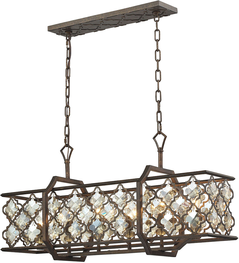 Bronze Kitchen Island Pendants – Quicua.com