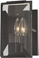 ELK 31560-1 Garrett Oil Rubbed Bronze Lighting Sconce