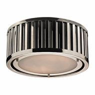 ELK 46100-2 Linden Polished Nickel Home Ceiling Lighting