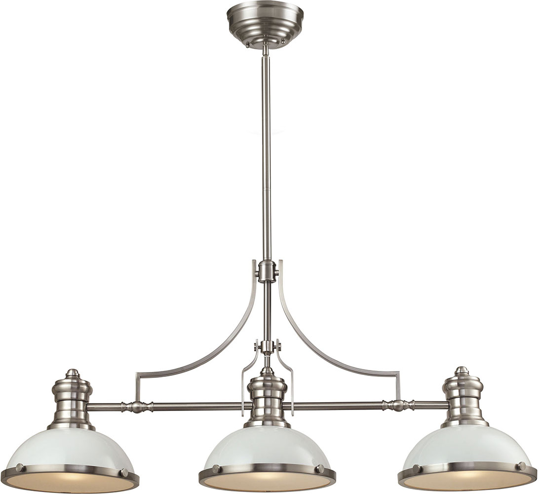 Pendant Light Fixture For Kitchen Island