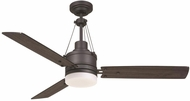 Emerson Ceiling Fans CF205GRT Highpointe Graphite Halogen 54  Ceiling Fan