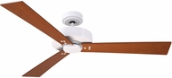 Emerson Ceiling Fans CF320CSW Keane Satin White 52  Home Ceiling Fan