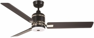 Emerson Ceiling Fans CF330BQ Ideal Barbeque Black LED 54  Home Ceiling Fan