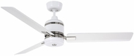 Emerson Ceiling Fans CF330SW Ideal Satin White LED 54  Home Ceiling Fan