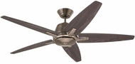 Emerson Ceiling Fans CF500AP Euclid Antique Pewter 56  Ceiling Fan