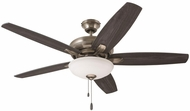 Emerson Ceiling Fans CF717AP Ashland Antique Pewter Fluorescent 52  Home Ceiling Fan