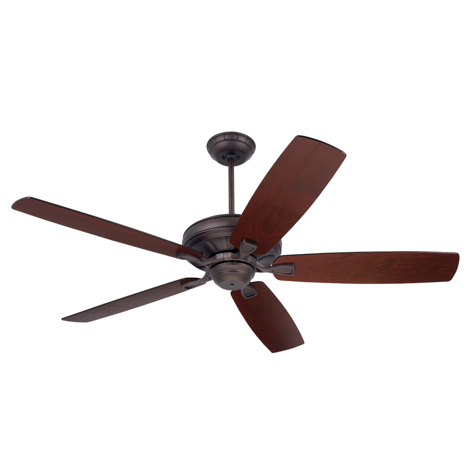 Emerson Ceiling Fans CF784ORB Carrera Oil Rubbed Bronze 60