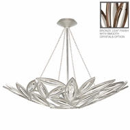 Fine Art Lamps 849440 Marquise 8.5  Tall Hanging Light