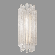 Fine Art Lamps 869650ST Diamantina LED Wall Lighting Sconce