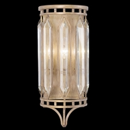 Fine Art Lamps 884850-2ST Westminster Gold Wall Lamp