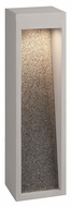 Philips FW0006810 Starbeam Large Exterior LED Graphite Wall Lighting Sconce