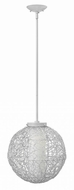 Fredrick Ramond FR34774CLD Spago Contemporary Cloud Drop Ceiling Lighting