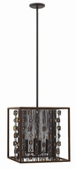 Fredrick Ramond FR32544ABR Mercato Anchor Bronze Pendant Lamp