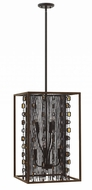 Fredrick Ramond FR32546ABR Mercato Anchor Bronze Hanging Light