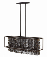 Fredrick Ramond FR32548ABR Mercato Anchor Bronze Island Lighting