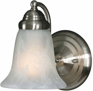 Golden Lighting 5222-1-PW-MBL Centennial Pewter Wall Lighting Fixture
