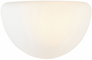 Golden Lighting 7212-10-OP Multi-Family Opal Glass Wall Sconce