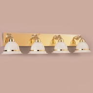 Polished Brass Bathroom Lighting Fixtures Amazing Light