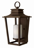 Hinkley 1745OZ Sullivan Oil Rubbed Bronze Outdoor Wall Sconce