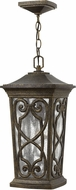 Hinkley 2272AM-LED Enzo Traditional Autumn LED Outdoor Hanging Light