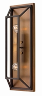 Hinkley 3330BZ Fulton Bronze Wall Light Sconce