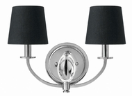 Hinkley 3752CM Marielle Chrome Lighting Sconce