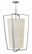Hinkley 3796BN Blakely Modern Brushed Nickel Foyer Lighting