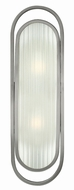 Hinkley 3882BN Astor Brushed Nickel Lamp Sconce