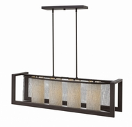 Hinkley 4034RB Renzo Regency Bronze Kitchen Island Lighting