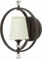 Hinkley 4600OZ Waverly Oil Rubbed Bronze Lighting Wall Sconce