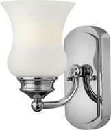 Hinkley 50010CM Constance Chrome Wall Lighting
