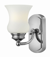 Hinkley 50010CM Constance Chrome Light Sconce